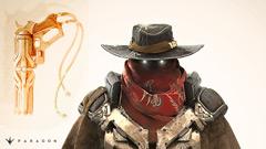Анонсированы сразу два персонажа дальнего боя для Paragon