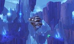 Вышло обновление 1.2 для Пираты: Штурм небес