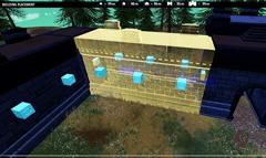 Строительство зданий в Crowfall