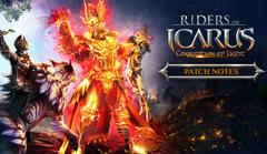 Riders of Icarus обзавелась новым контентом