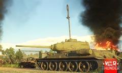 Новый PvE-режим «Штурм» для War Thunder