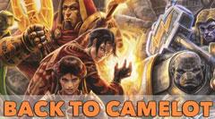 Геймеры вернувшиеся в Dark Age of Camelot получат подарки