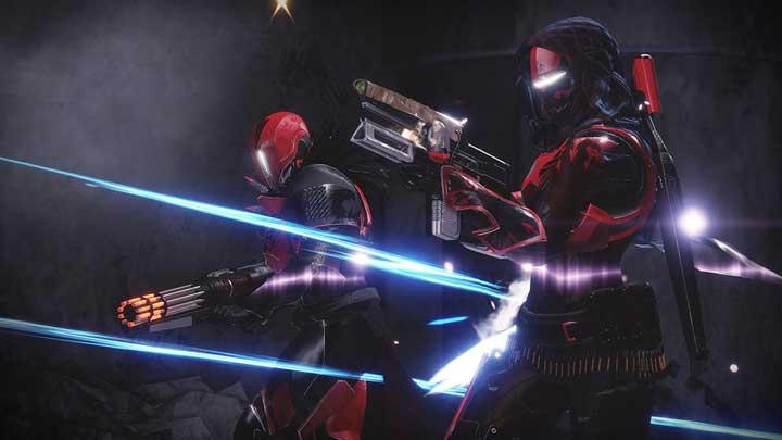 В Destiny 2 близятся «Багряные дни»
