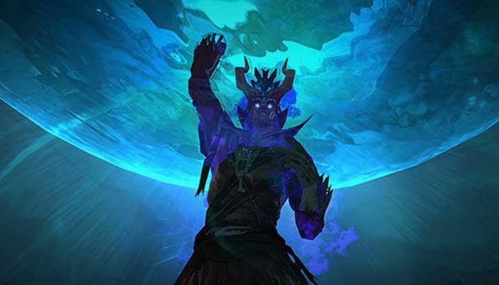 Команда Neverwinter рассказала о «Колыбели Бога Смерти»