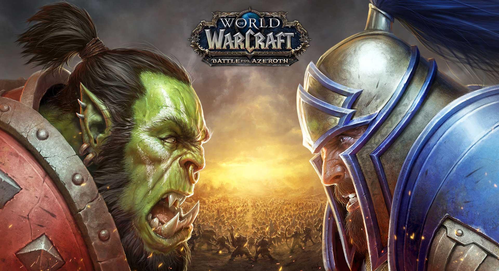 В World of Warcraft изменится принцип выпадения лута